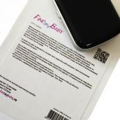 GPS трекер для ребёнка Локатор чёрный