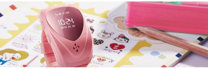 часы телефон для ребёнка в садик
