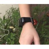 """""""Малыш"""" умные GPS-часы-телефон для детей чёрные"""