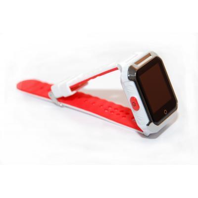 Смарт часы для школьника с GPS трекером и телефоном, сенсорным экраном, многофункциональные