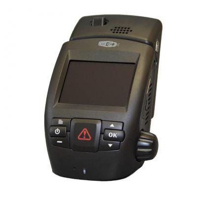Автомобильный видеорегистратор CamBox DRIVE с максимальным разрешением видеозаписи - купить, повесить и забыть