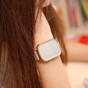Школьник GPS трекер для ребёнка часы телефон золото