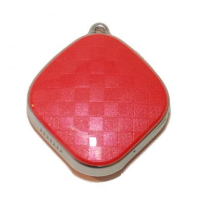 """GPS метка маяк """"Локатор"""" Красный. Трекер с сим-картой  и GPS. Определение местоположения: GPS, WiFi и вышки сотовой связи LBS"""