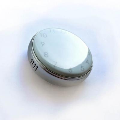 GPS трекер для детей и пожилых людей Локатор круглый с GPS, WiFi и GSM стильный с циферблатом