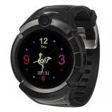 Smart Baby Watch i9 детские умные часы. Цвет Черный
