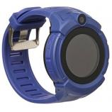 Smart Baby Watch i9 детские умные часы. Цвет Синий