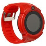 Smart Baby Watch i9 детские умные часы. Цвет Красный